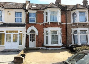 Thumbnail 5 bedroom terraced house to rent in Kinfauns Road, Goodmayes, Ilford
