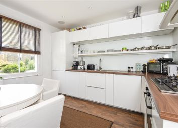 Thumbnail 1 bed flat for sale in Tranmere Road, London