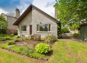 Thumbnail 6 bed detached house for sale in Rannes Street, Insch, Aberdeenshire