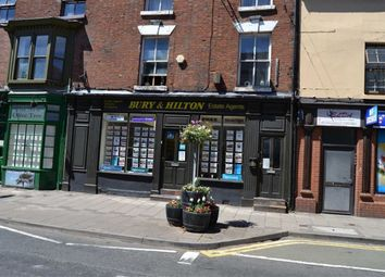 Thumbnail Office to let in High Street, Cheadle, Stoke-On-Trent