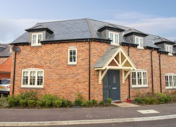 Thumbnail 3 bed semi-detached house for sale in Millers Road, Welford