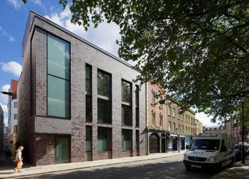 Thumbnail 3 bed flat to rent in Clerkenwel, Clerkenwell