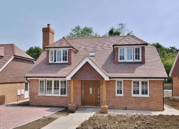 Thumbnail 3 bedroom detached house for sale in The Ridgewaye, Southborough, Tunbridge Wells