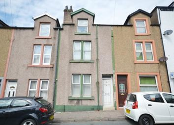 Thumbnail 4 bed terraced house for sale in Peter Street, Workington