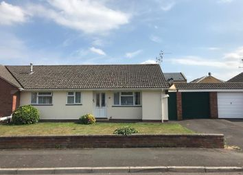 Thumbnail 3 bed bungalow for sale in Dovetons Drive, Williton, Taunton