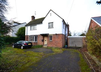 Thumbnail 2 bed detached house for sale in Warden Hill Road, Leckhampton, Cheltenham