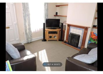 Thumbnail 2 bed terraced house to rent in Suffolk Road, Ipswich
