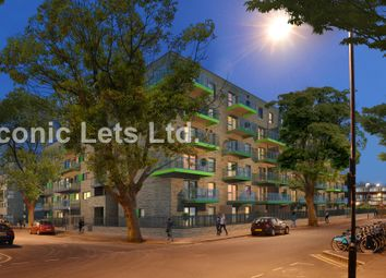 Thumbnail 2 bed flat to rent in Island Gardens, London