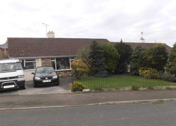 Thumbnail 4 bed semi-detached house for sale in Mill View Road, Millbrook, Torpoint