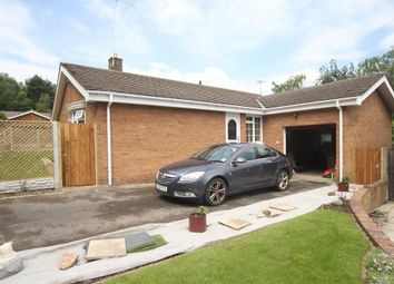 Thumbnail 3 bedroom bungalow to rent in Torwood, Prenton, Wirral