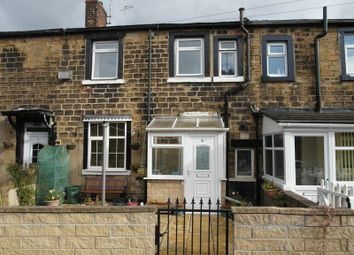 Thumbnail 2 bed terraced house to rent in Hardy Avenue, Churwell, Leeds