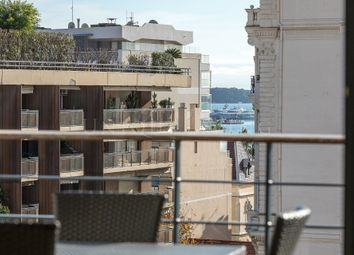 Thumbnail Apartment for sale in Cannes, Super Cannes, 06400, France