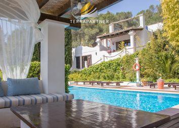 Thumbnail Finca for sale in Triangle Santa Eulalia-Santa Gertrudis-San Lorenzo, San Lorenzo, Ibiza, Balearic Islands, Spain