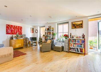 Thumbnail 2 bed flat for sale in The Lanchesters, 162-166 Fulham Palace Road, London
