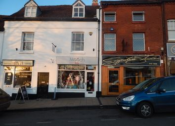 Thumbnail Retail premises to let in 59 Tamworth Street, Lichfield
