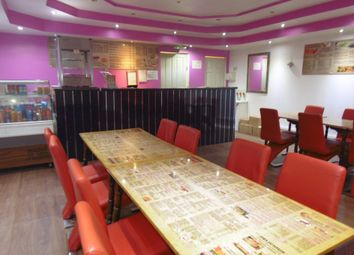 Thumbnail Leisure/hospitality for sale in Henshaw Street, Royton, Oldham