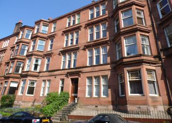 Thumbnail 4 bed flat to rent in Cranworth Street, West End, Glasgow