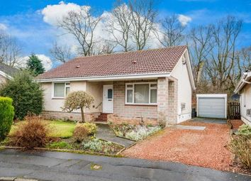 Thumbnail 2 bed bungalow for sale in Ness Drive, Blantyre, Glasgow