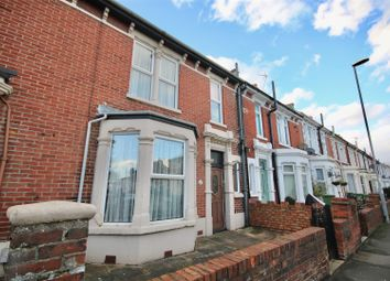 Thumbnail 3 bedroom terraced house for sale in Gladys Avenue, Portsmouth
