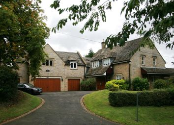 Thumbnail 6 bed detached house to rent in Lyndon Road, Hambleton, Oakham