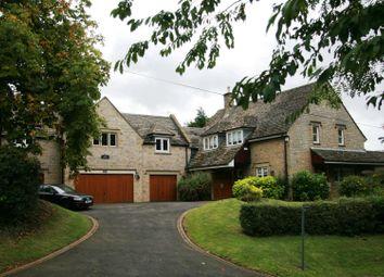 Thumbnail 6 bed detached house to rent in Lyndon Road, Hambleton, Oakham