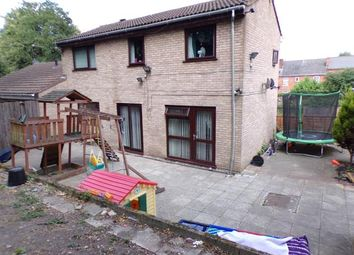 Thumbnail 4 bed terraced house for sale in Emery Street, Walsall, West Midlands, .