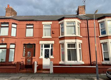 Thumbnail 3 bed end terrace house for sale in Nelville Road, Walton, Liverpool