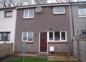 Thumbnail 2 bed terraced house to rent in Carlownie Place, Auchterarder