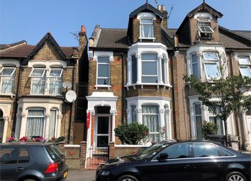 Thumbnail 4 bedroom end terrace house for sale in Hatherley Road, Walthamstow, London