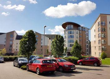 Thumbnail 4 bedroom flat to rent in Shaw Crescent, Rosemount, Aberdeen