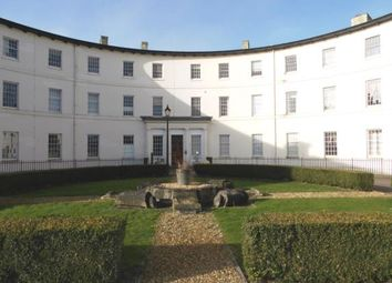 Thumbnail 3 bed flat for sale in The Crescent, Gloucester, Gloucestershire, Glos