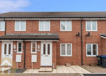 Thumbnail 3 bed terraced house for sale in Beaufort Avenue, Royal Wootton Bassett, Swindon