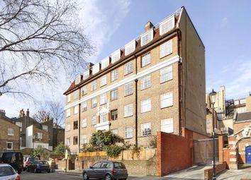 Thumbnail 1 bed flat for sale in Chelsea Manor Gardens, London