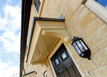 Thumbnail 3 bed terraced house for sale in Cloven Ends, Langtoft, Peterborough