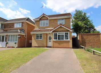4 bed detached house for sale in Monmouth Close, Ipswich IP2