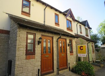 Thumbnail 3 bed terraced house for sale in Slanns Meadow, Kingsteignton, Newton Abbot