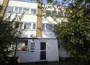 Thumbnail 4 bed terraced house to rent in Runnymede Court, Egham