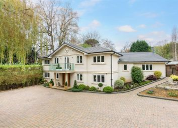Thumbnail 5 bed detached house for sale in Eyhurst Close, Kingswood, Tadworth