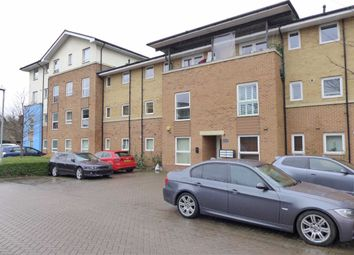 Thumbnail 2 bed flat to rent in Admiralty Close, West Drayton, Middlesex