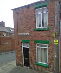 Thumbnail 2 bed end terrace house for sale in Bessemer Street, Ferryhill, County Durham