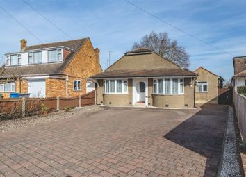 Bell View Close, Windsor SL4. 4 bed detached bungalow for sale