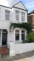 Thumbnail 4 bed terraced house to rent in Arica Road, Brockley, London