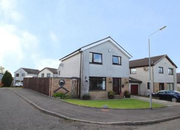 Thumbnail 3 bedroom detached house for sale in Aitken Drive, Beith, North Ayrshire