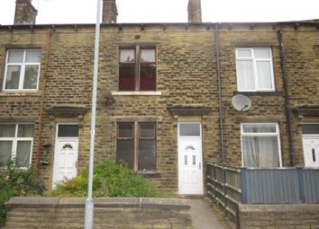 Thumbnail 4 bed terraced house for sale in Chapel Street, Stanningley, Pudsey