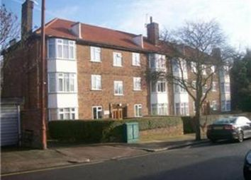 Thumbnail 2 bed flat to rent in Brook Court, Brook Avenue, Edgware, Greater London.