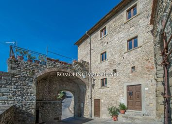 Thumbnail 2 bed town house for sale in Anghiari, Tuscany, Italy