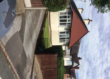 Thumbnail 3 bed bungalow to rent in Stafford Road, Penkridge, Staffs