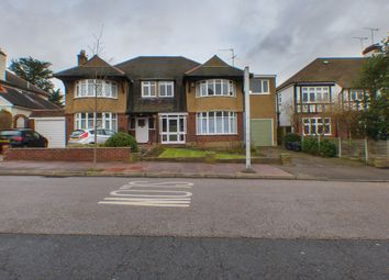 Thumbnail 5 bed semi-detached house to rent in St. Marys Avenue, Bromley