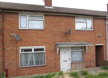 Thumbnail 3 bedroom terraced house to rent in Braithwaite Close, Banbury