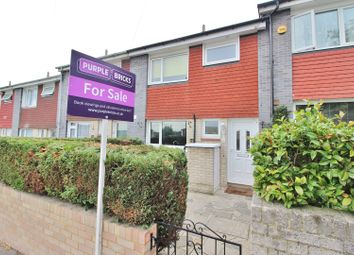 Thumbnail 3 bed terraced house for sale in Mill Gardens, Sydenham